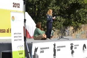 Esploratorice racconta la Fondazione del CNGEI